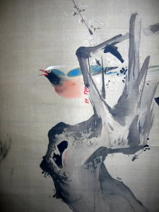 CO-1a Pájaro Profeta