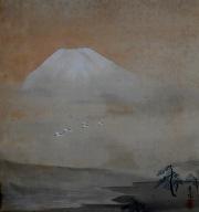 Monte Fuji