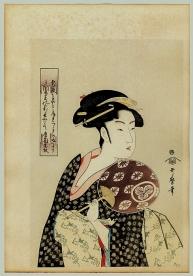 Utamaro (1750 - 1806)
