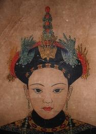 Ci Xi