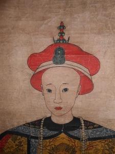 Tong Zhi