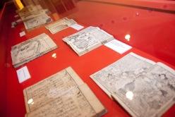 Libros del viejo Japón