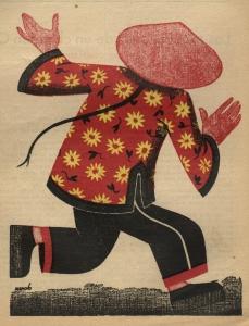 Ilustración de Manolo Prieto